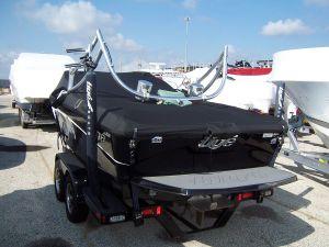 Importing Boat USA