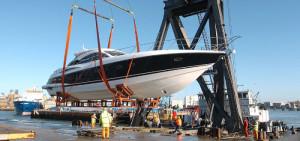 boat yatch imports australia