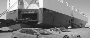 marine automotive shipping experts