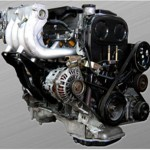 Reconditioned Japanese Car Engines