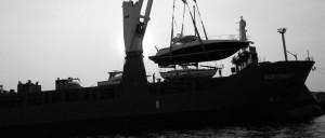 ship overseas and save