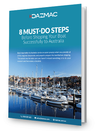 8 steps checklist cover 3d