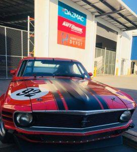 american car imports australia