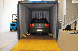 car transport perth to melbourne