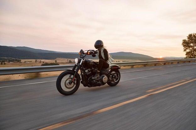 Motorcycle Importers australia