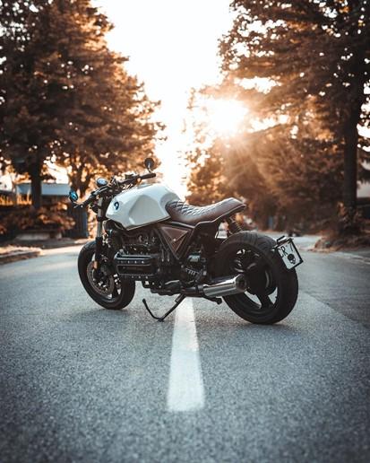 import Motorcycle to australia