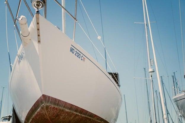 import boat to australia