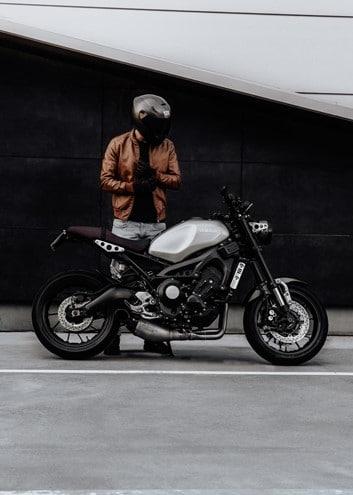 import motorcycle australia