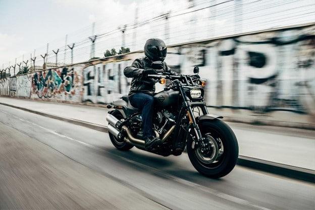 motorcycles importers australia