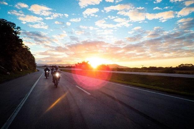 new zealand motorcycles importer