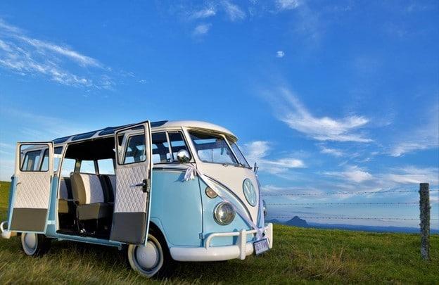 importing caravans from uk to australia